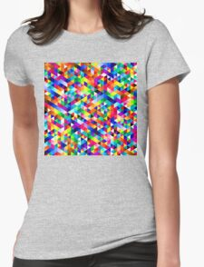 Marques Womens Fitted T-Shirt