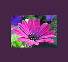 Pink and Purple - Cape Daisy and Petunias T-Shirt