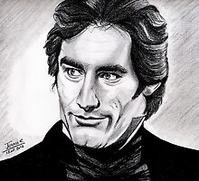 Timothy Dalton as Mr Rochester by jos2507