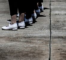 Dancing Shoes by SRLongstroth