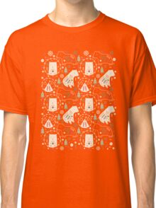Bearly Winter Classic T-Shirt
