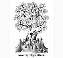 068. Fairy of the Cypress Tree Unisex T-Shirt