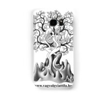 068. Fairy of the Cypress Tree Samsung Galaxy Case/Skin