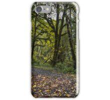 Back Roads #55431 iPhone Case/Skin