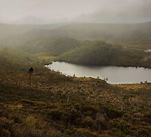 Lake Lilla by Claire Walsh