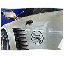 Racemark Challenge Poster
