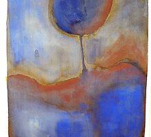 The Tree by Maxine Dodd