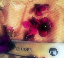 scissors of hope by Nancy Miller
