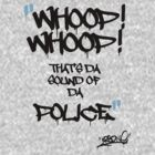 Sound of da Police by Mistakatt