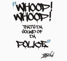 Sound of da Police Kids Clothes