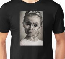 What you looking at? Unisex T-Shirt