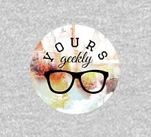 Yours Geekly Logo Unisex T-Shirt