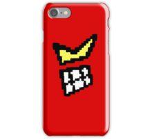 Avoid, avoid, avoid! iPhone Case/Skin