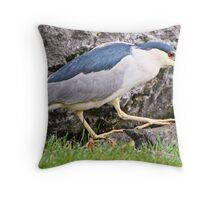 Creeping Throw Pillow