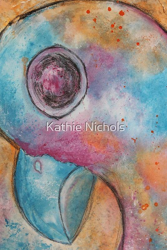 BIRD by Kathie Nichols