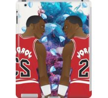 Dirty Sprite Jordan iPad Case/Skin