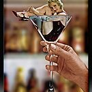 The Drink Dreams Are Made Of by Richard  Gerhard