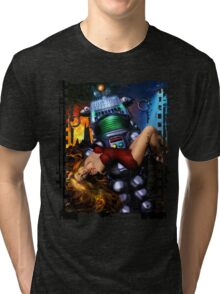 Lust in Space Tri-blend T-Shirt