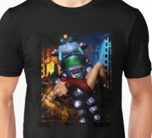 Lust in Space Unisex T-Shirt