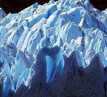 Glaciar Perito Moreno Face , Patagonia by geophotographic