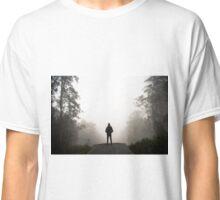 Launch pad Classic T-Shirt
