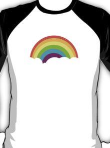Love is Love is Love- Rainbow T-Shirt