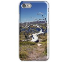 good bush iPhone Case/Skin