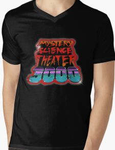 MST3K '84 Mens V-Neck T-Shirt