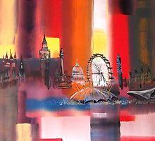 London Olympics 2012 - 3169 by Eraclis Aristidou
