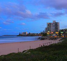 Cronulla Beach by Cameron B