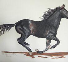 Alphonse by Jean Farquhar