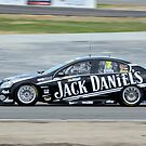 Jack Daniel's Racing - Todd Kelly by Daniel Carr