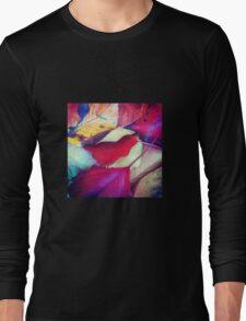Colours of Autumn  Long Sleeve T-Shirt