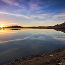 Karoo Reflections by Rob  Southey