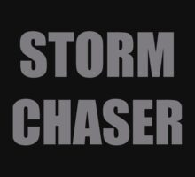 Storm Chaser Kids Clothes