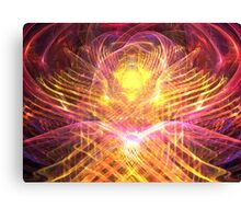 Archangel Metatron Canvas Print