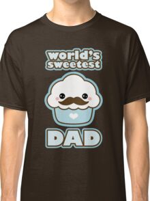 World's Sweetest Dad Classic T-Shirt
