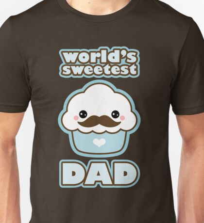 World's Sweetest Dad T-Shirt