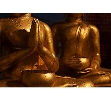 Namaste | 01 Photographic Print