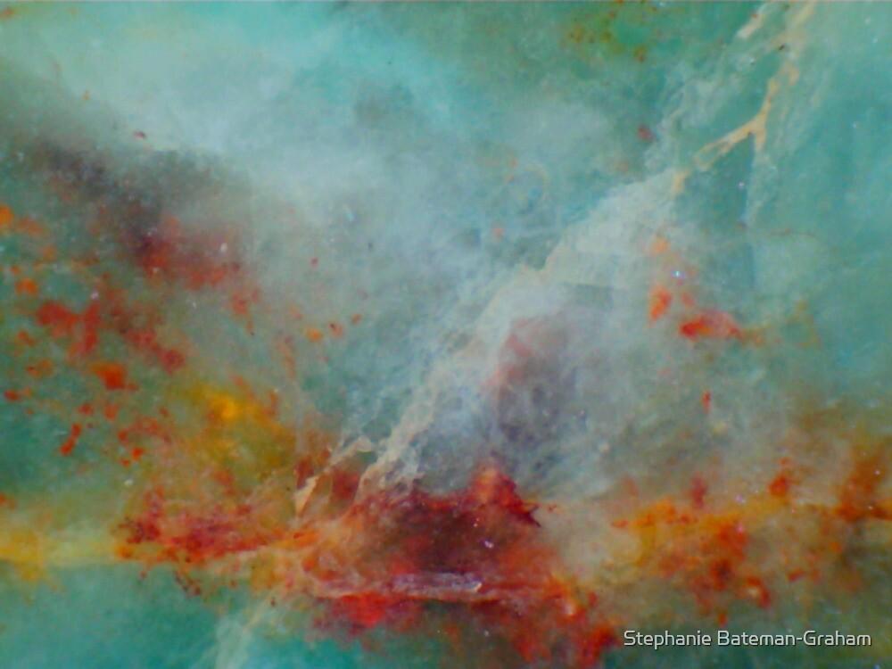 Wildfire by Lightning by Stephanie Bateman-Graham