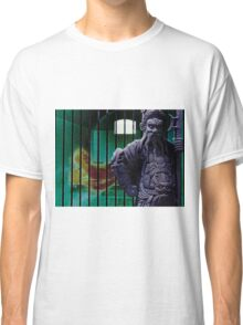 the prisoner and his guardian Classic T-Shirt