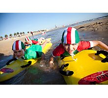 More Nippers Photographic Print
