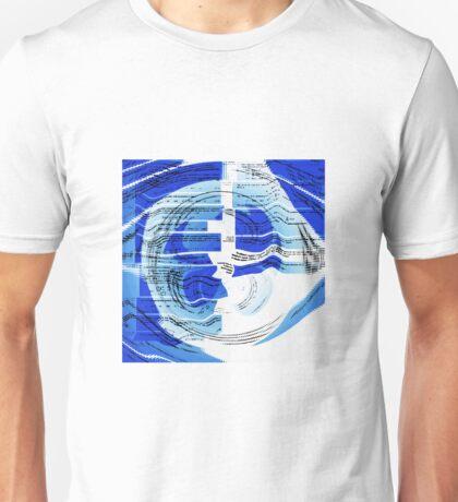 Statistics and Probability Unisex T-Shirt