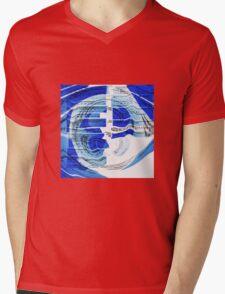 Statistics and Probability Mens V-Neck T-Shirt