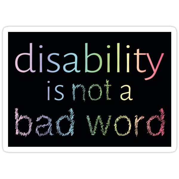 disability is not a curse The disabled journalist recently travelled from london to ghana, where disability is considered a 'curse' and uncovered the horrifying realities for many people that live there.
