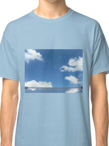 cloud mirror Classic T-Shirt