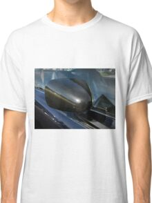 side mirror Classic T-Shirt