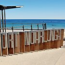 Port Noarlunga by MargaretMyers