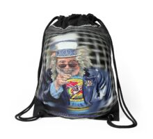 Jerry Wants YOU Drawstring Bag