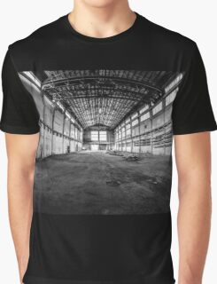 Like paper Graphic T-Shirt